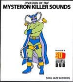 Invasion Of The Mysteron Killer Sounds 2x CD W/ Book