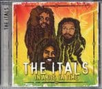 Itals - Ina Dis Ya Time CD Classic Roots Reggae Reissue