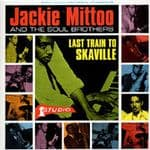Jackie Mittoo - Last Train To Skaville CD Soul Jazz
