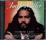Jacob Miller - A Chapter A Day Songbook CD Classic Roots Reggae 1975-1999 VP