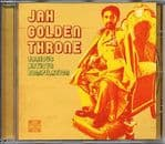Jah Golden Throne CD Zion High New 2012 Roots