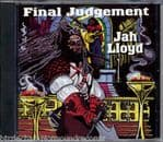 Jah Lloyd - Final Judgement CD Shame and Pride Roots