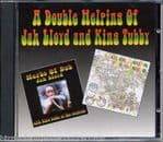 Jah Lloyd - Soldier Round The Corner + Herbs Of Dub CD
