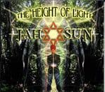 Jah Sun - The Height Of Light CD Jah Sun Music ROOTS REGGAE NEW SEALED