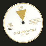 "Jah Tool - Once Upon A Time / Jah Tool ft Max - Babylon Pressure 12"" I&I&I Music"