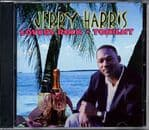 Jerry Harris - Lovers Rock Tonight CD Listen Up Records 2004 NEW SEALED