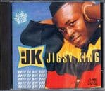 Jigsy King - Have To Get You CD Jet Star Dancehall