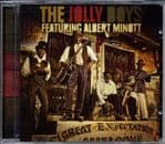 Jolly Boys - Great Expectation CD NEW SEALED GEEJAM