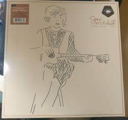 Joni Mitchell - Early Joni 1963 LP JMA / Rhino