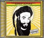 Joshua Moses - Joshua To Jashwha 30 Years In The Wilderness CD Bristol Archive