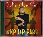 Julie Mourillon - Jump Up Party CD Jet Star SOCA