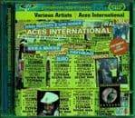 Junjo Presents Live Session With Aces International CD