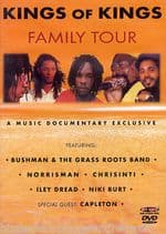 King Of Kings Family Tour DVD Bushman Capleton Norris M