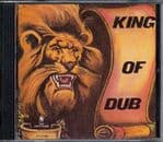 King Tubby - King Of Dub CD DUB CLASSIC FROM KING TUBBY