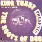 King Tubby - Roots Of Dub CD Jamaican Recordings