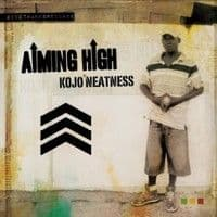 Kojo Neatness - Aiming High / Aiming Version CD Single GIVE THANKS RECORDS
