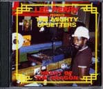Lee Perry - Heart of The Dragon CD Kung Fu Meets Dragon