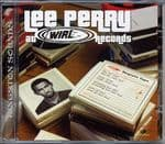 Lee Perry - Lee Perry At WIRL Records CD Kingston Sounds