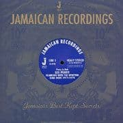 "Lee Perry - Perry In Dub 10"" Jamaican Recordings Reggae"
