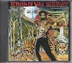 Lee Perry - Return Of Wax CD Justice League Upsetter Classics