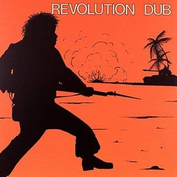 Lee Perry & The Upsetters – Revolution Dub LP Cactus