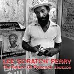 Lee Scratch Perry - Return Of Pipecock Jackxon CD Honest Jon's NEW SEALED