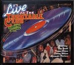 Live At The Turntable Club Kingston Jamaica CD NEW Big Youth Delroy Wilson etc