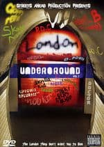 London Underground - Gappy Ranks DVD New Streets Ahead