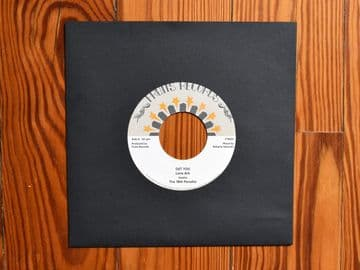 """Lone Ark meets the 18th Parallel - Get You 7"""" Fruits Records"""