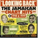 Looking Back The Jamaican Chart Hits 1958 & 1959 2x CD