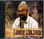 Louie Culture - The Uprising CD Sealed Reggae Central