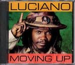 Luciano - Moving Up CD RAS NEW SEALED REGGAE ROOTS