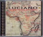 Luciano - United States Of Africa CD NEW RELEASE