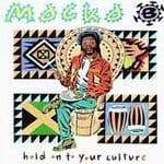 Macka B - Hold On To Your Culture (CD 1995)