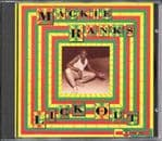 Mackie Ranks - Lick Out CD Hightone Outernational 1993