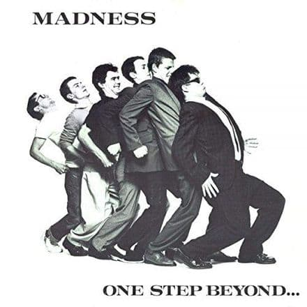 Madness - One Step Beyond LP Union Square/BMG