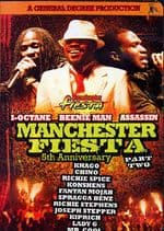 Manchester Fiesta 2011 Part 2 - 5th Anniversary DVD I Octane Beenie Man Assassin