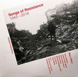 Marc Ribot - Songs Of Resistance 1942-2018 LP ANTI (Double Vinyl)
