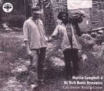 Martin Campbell & Hi Tech Roots Dynamics - Can Better Really Come CD Log On 1994-1999