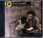 Martin Campbell - Historical Tracks: The Foundation CD