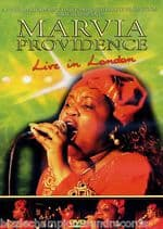 Marvia Providence - Live In London (Gospel) DVD 2005