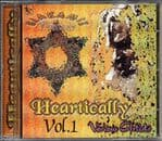 Michael Prophet Anthony Simba - Heartically Yours CD