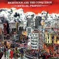 Michael Prophet - Righteous Are The Conqueror CD NEW RE