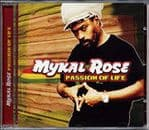 Michael Rose - Passion Of Life CD Roots Dancehall