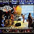 Morgan Heritage - ANOTHER ROCKAZ MOMENT CD Live Roots