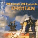 Musa Mboob - Chossan CD Griot World 1999 NEW MINT