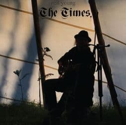 Neil Young - The Times LP NYA