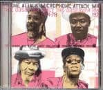 Niney The Observer - Microphone Attack CD Blood & Fire