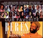 Our Favorite Beres Hammond Songs 2CD Tarrus Riley Gyptian Marcia Griffiths Jah Cure Busy Signal