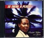 P Walker Janet Kay C Richards - Is There A Place CD